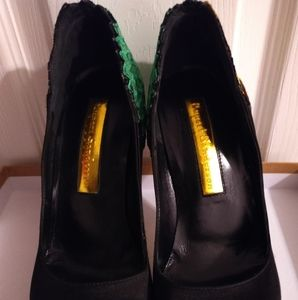 Rupert Sanderson Shoes - Rupert Sanderson Pumps
